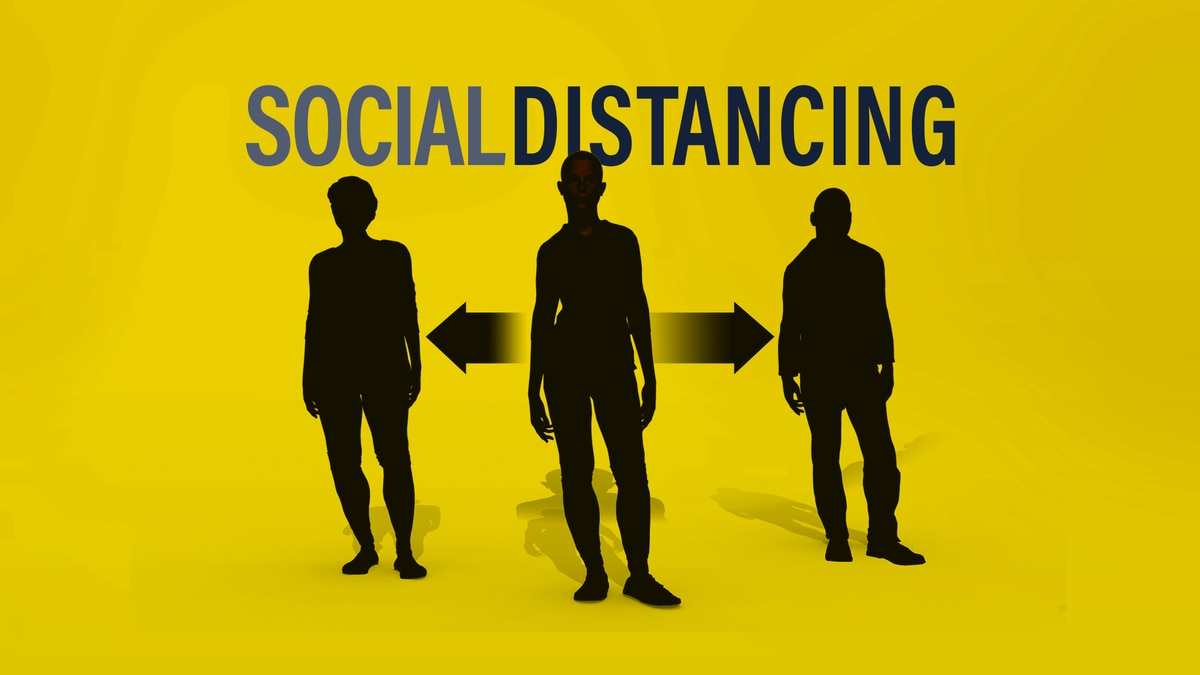 Image result for socilal distance