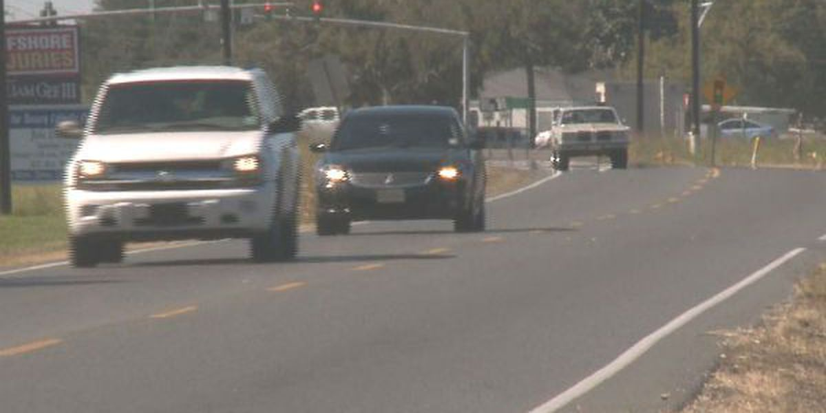 Despite dangerous drivers, some say Lafourche traffic control is sparse