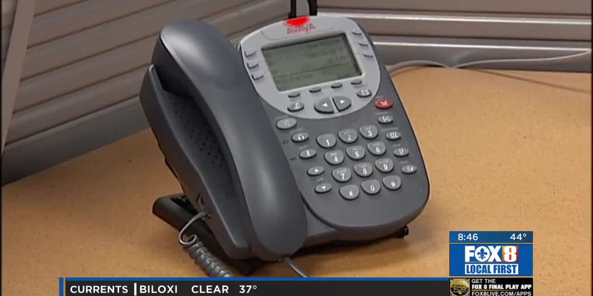 BBB: Social Security Phone Scam