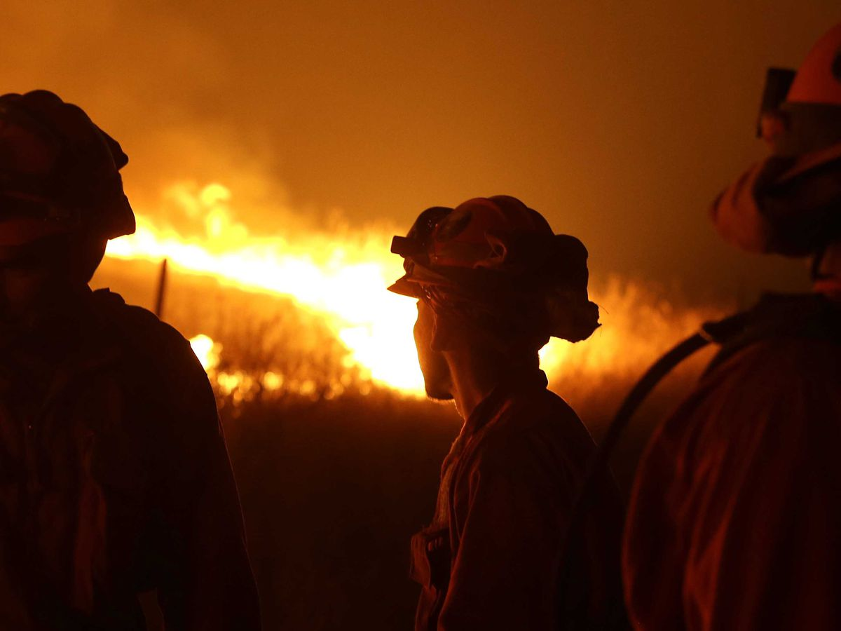 PG&E to pay $1 billion to local governments in California for wildfire damage