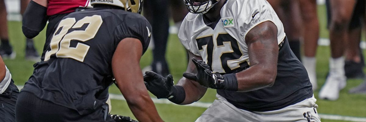 REPORT: Pro-Bowl LT Armstead out for game against Broncos after positive COVID-19 test
