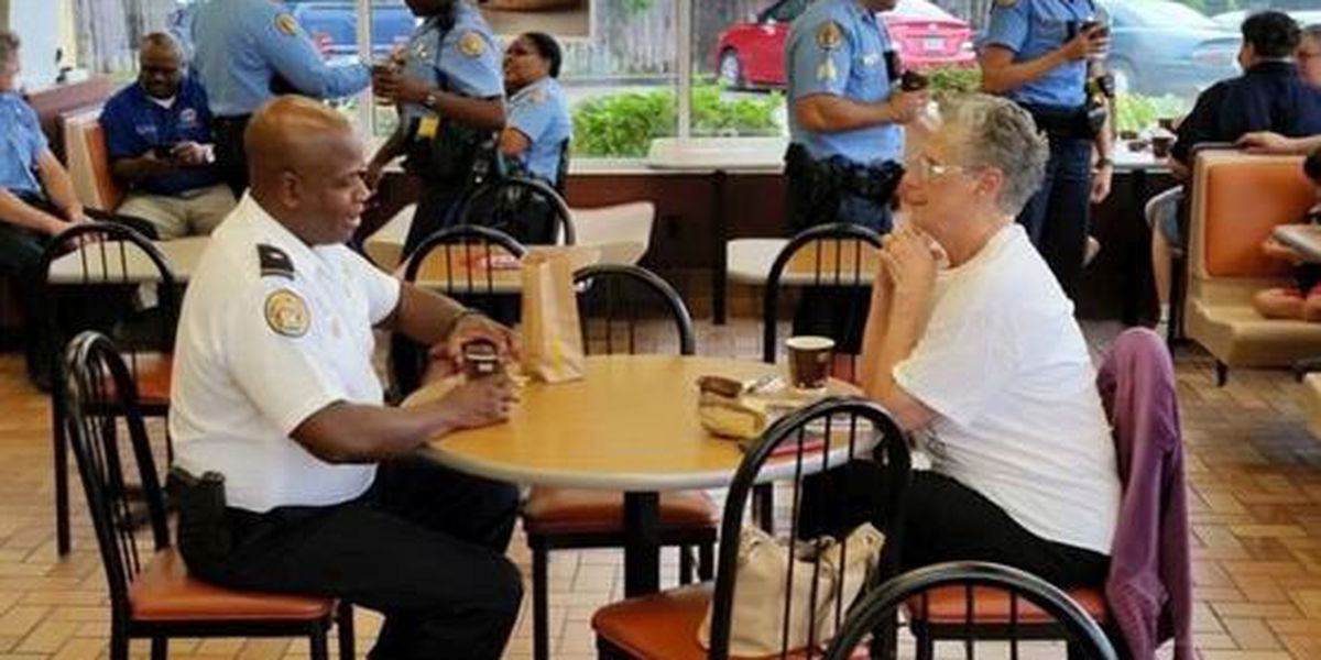 Citizens encouraged to have Coffee with Cops this Saturday
