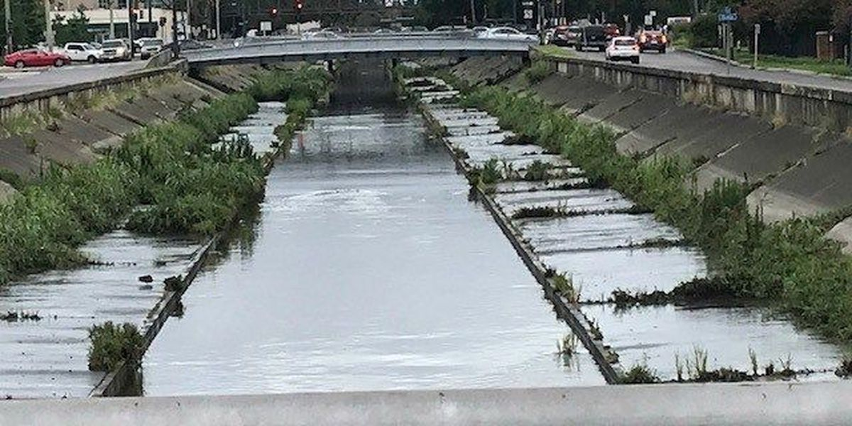 FOX 8 Defenders: Drainage canal concerns during hurricane season