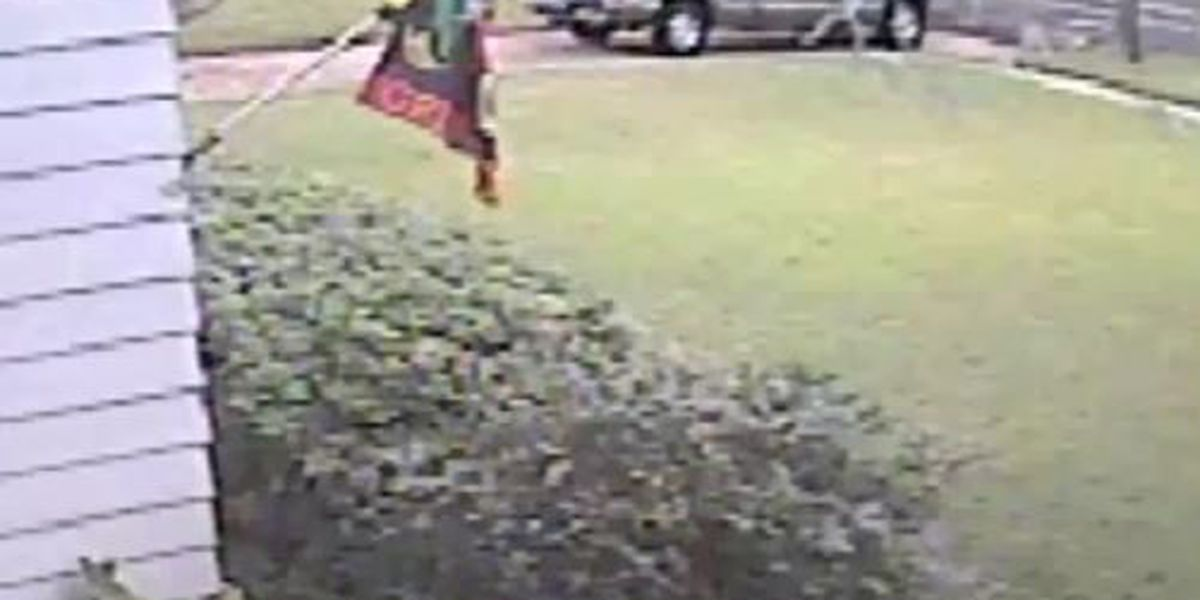 Police release video that could lead to Gentilly burglary suspect