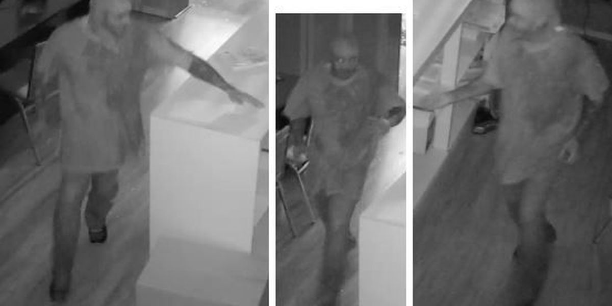 NOPD: Suspect sought in burglary of ABC Title Company