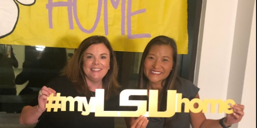 LSU welcomes new freshman class to campus