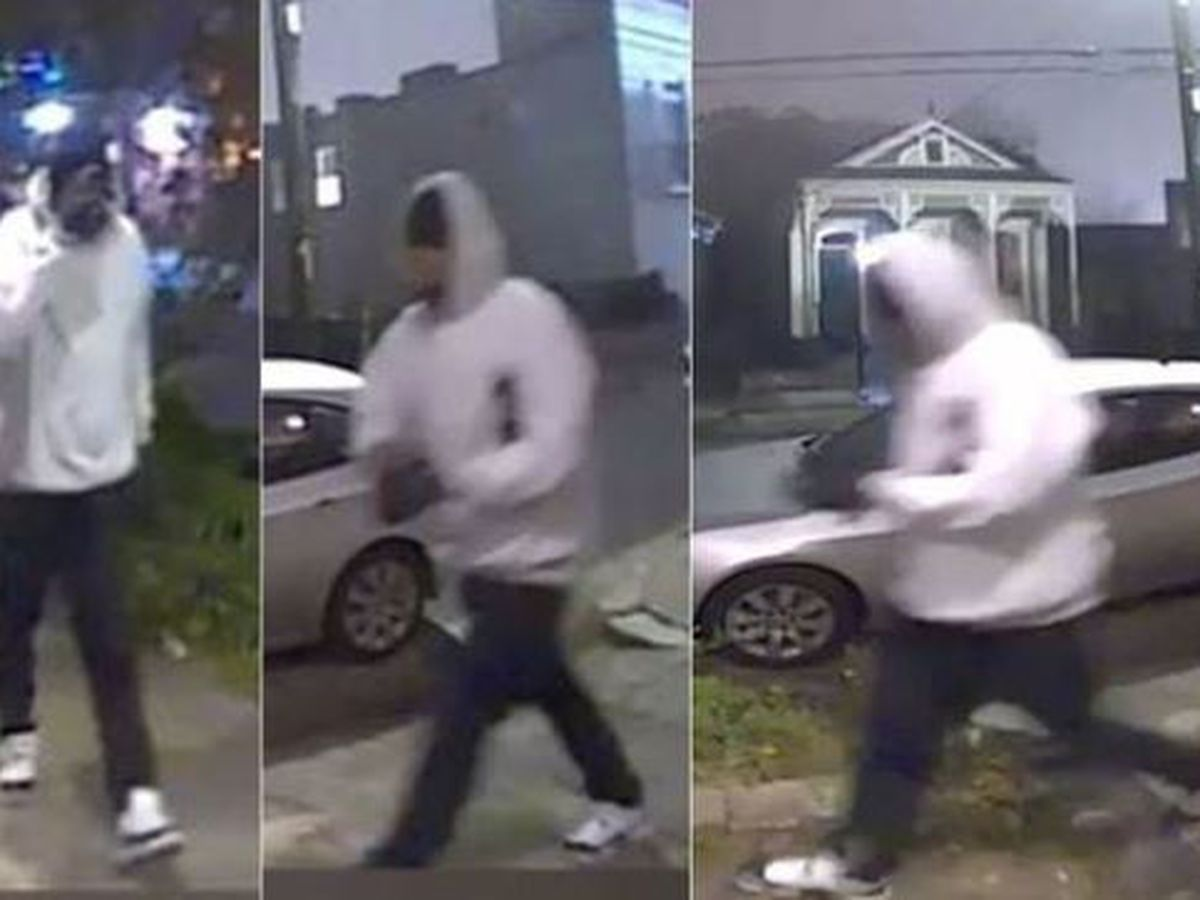Suspect sought in St. Claude Ave. armed robbery