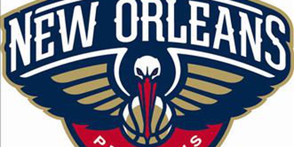 Bucks keep Pelicans winless