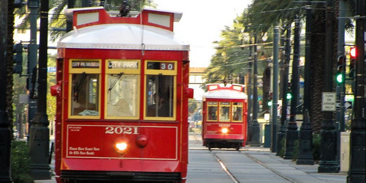 First Alert Traffic: Streetcar line work will close two busy downtown intersections
