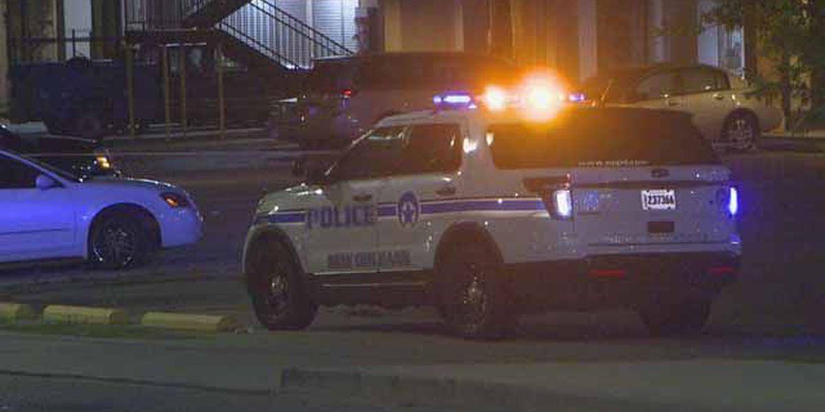 Coroner identifies victim in New Orleans East triple shooting