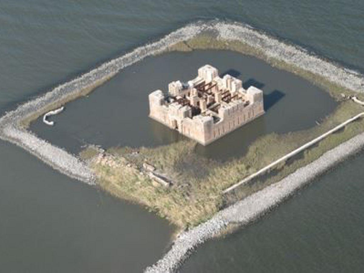 Heart of Louisiana: Fort Proctor