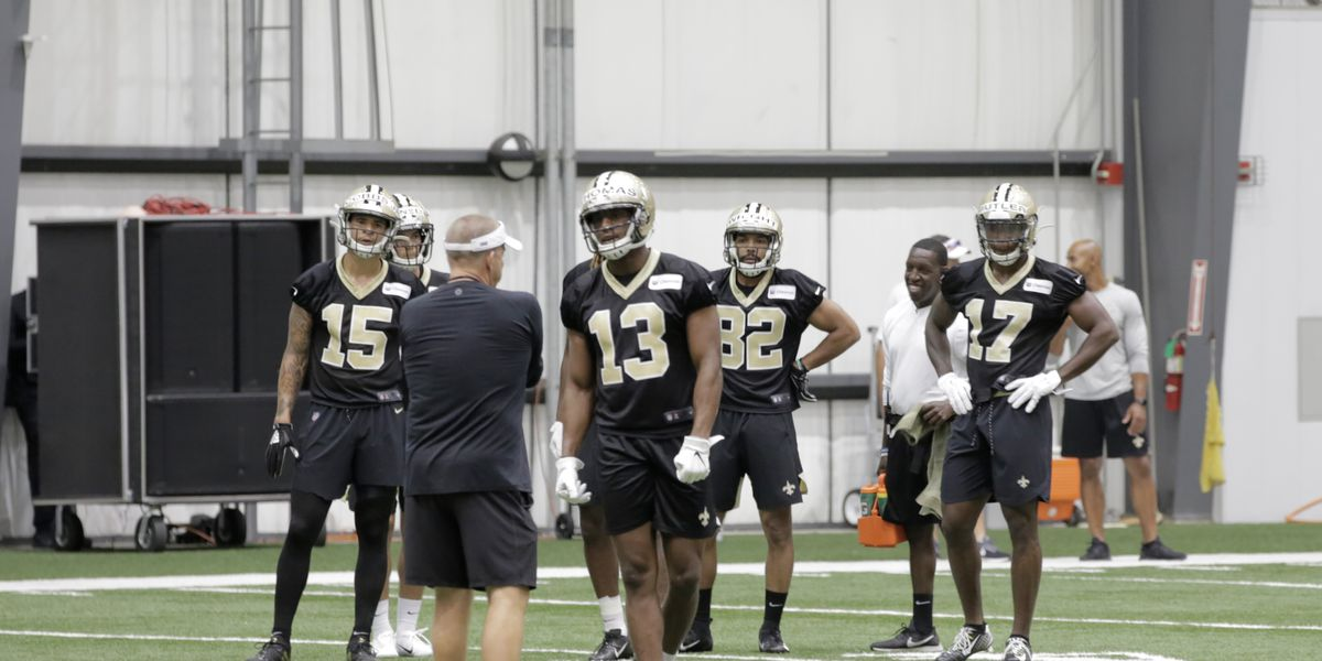 After Further Review: Saints 53-man roster projection