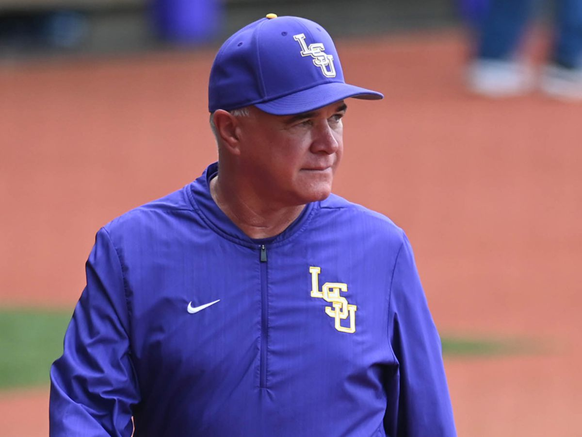 LSU ready to push past disappointing weekend vs. Oral Roberts