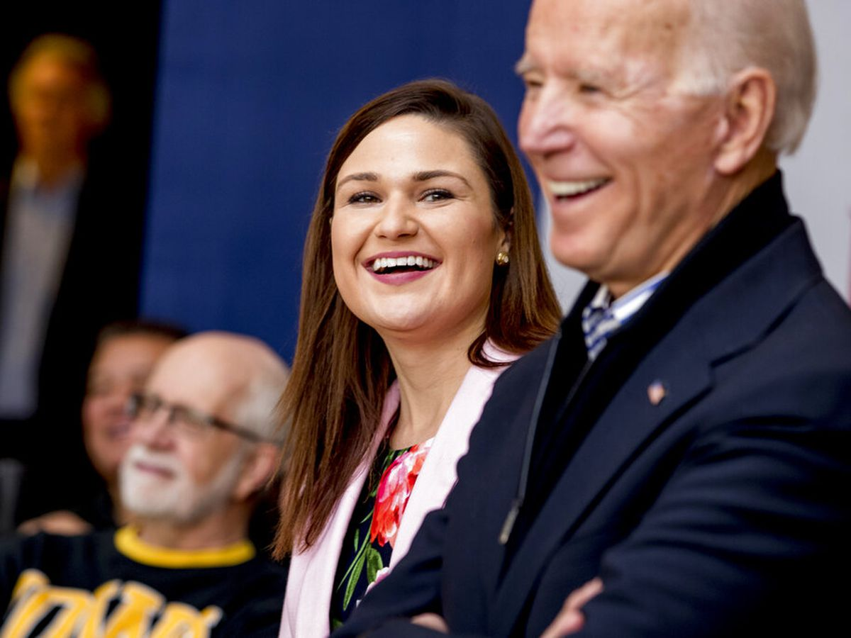 Biden eyes defeated candidates for key administration roles