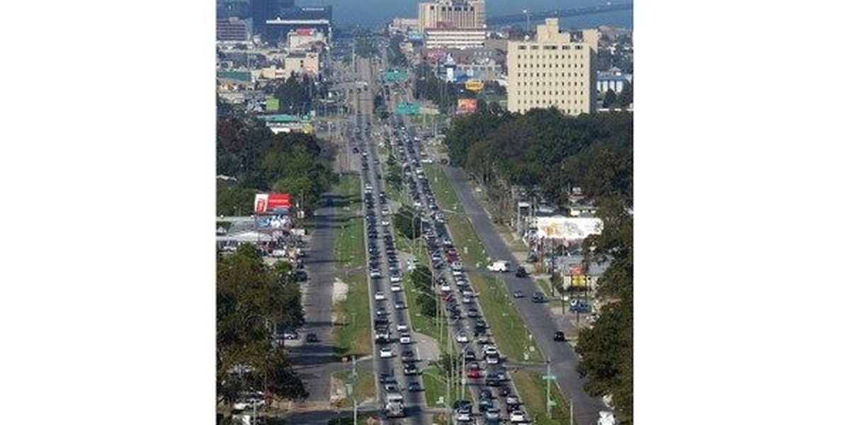 Report: Plans for Causeway widening in Metairie back on again