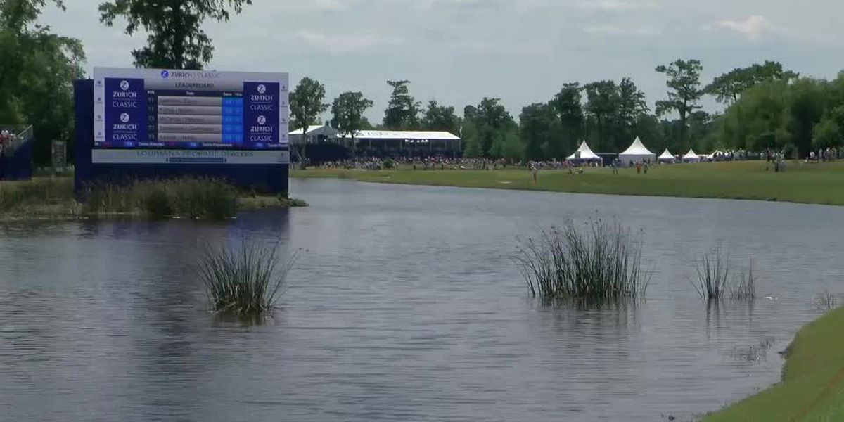 International stars team with rising countrymen in Zurich Classic