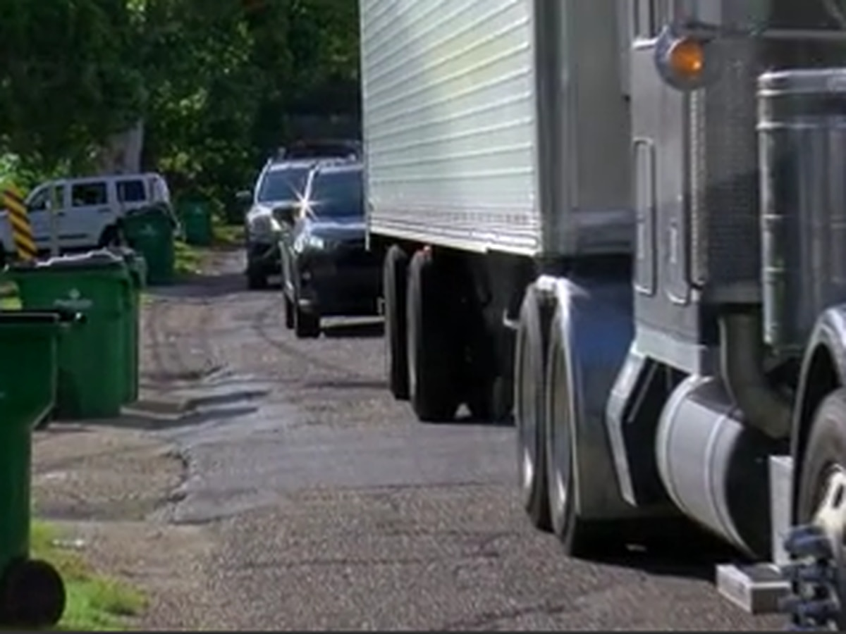 FOX 8 Defenders: Relief headed to congested Jefferson neighborhood