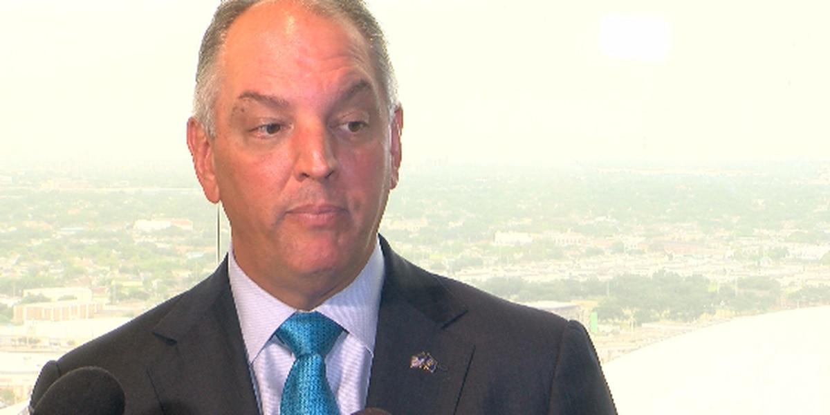 Gov. Edwards faces a different political landscape for his re-election bid
