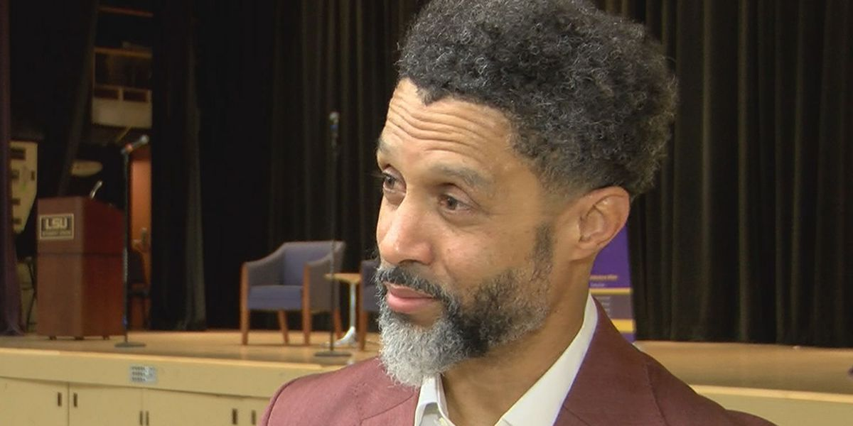 LSU basketball set to retire Mahmoud Abdul-Rauf's No. 35