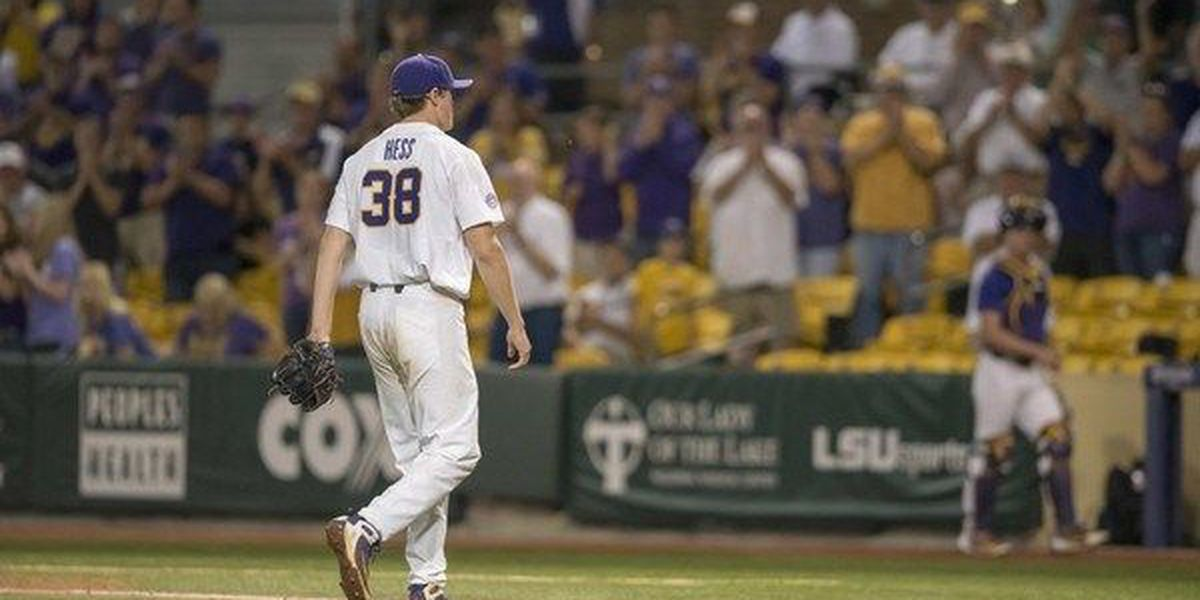 Mainieri announces starting lineup for opener against ULM