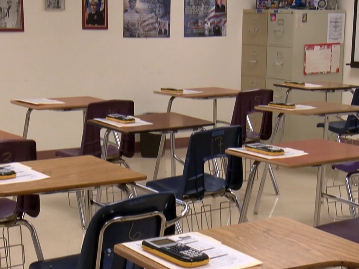 Orleans Parish elementary, middle school students to return to in-person learning
