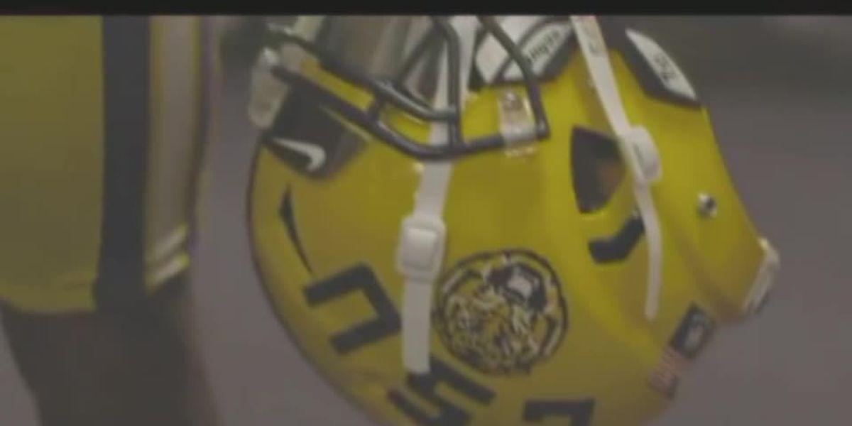 LSU Football releases hype video ahead of Fiesta Bowl