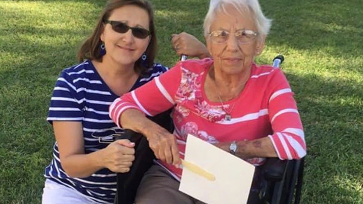 Nursing home residents, families face negative impacts from COVID-19