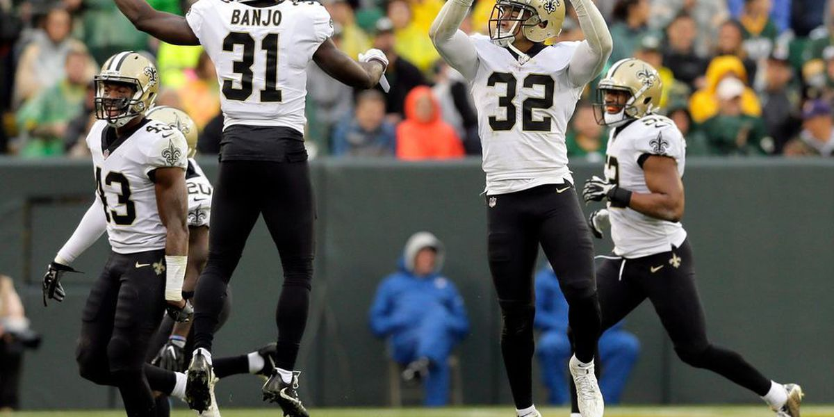 Juan's World: Wild Ride Continues for Saints