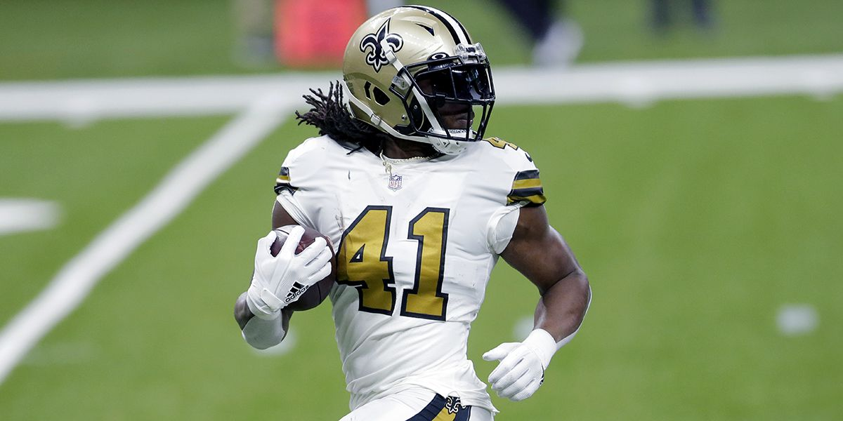 Kamara, Davis, and Ramczyk named to All-Pro second team