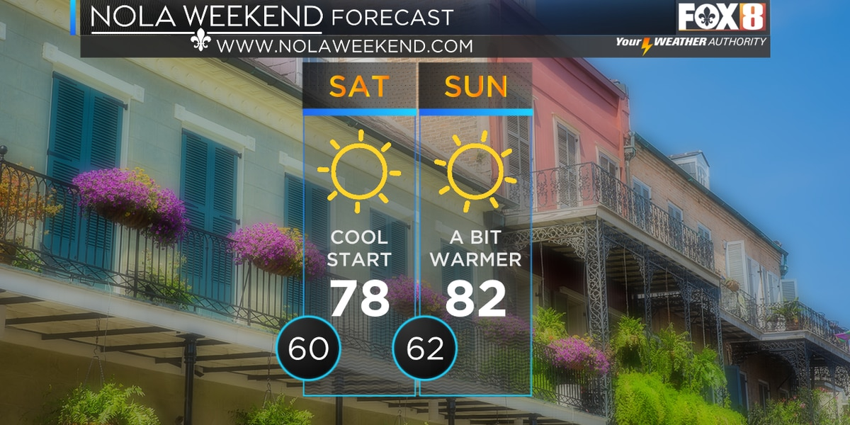 Zack: A perfect first weekend of October