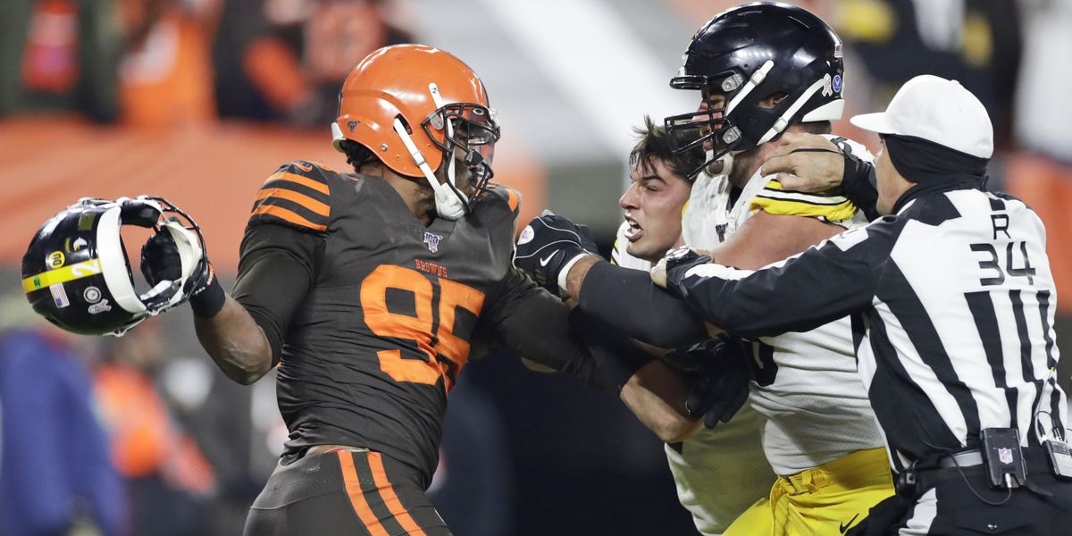 Myles Garrett reinstated by NFL after suspension for helmet attack; now eligible to rejoin Cleveland Browns