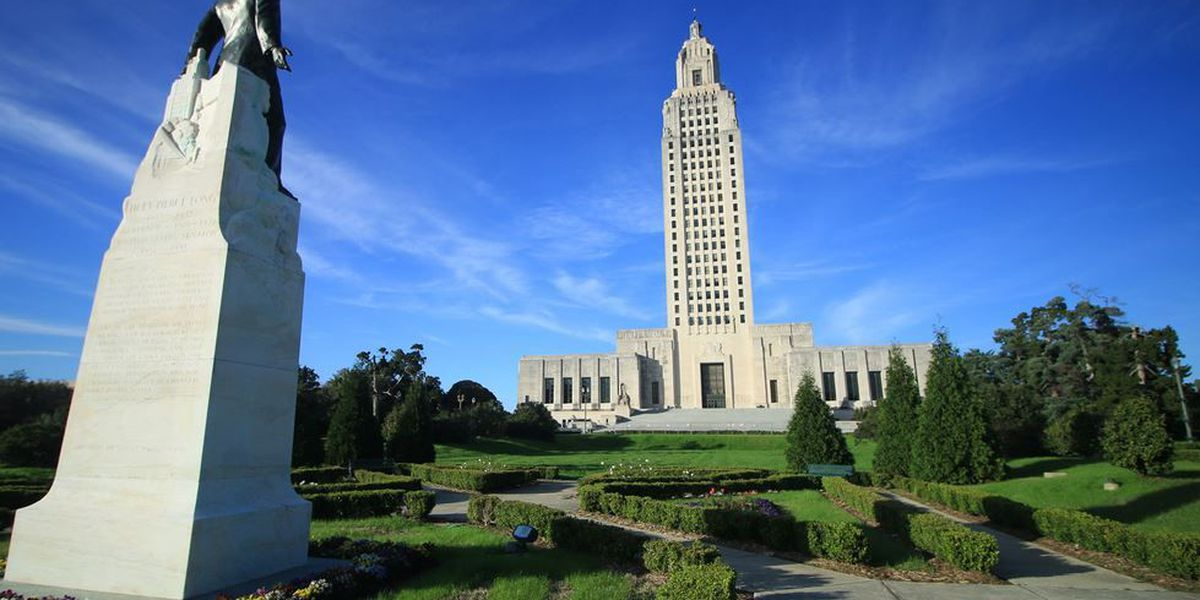 Lawmakers may review industrial tax exemptions in special session
