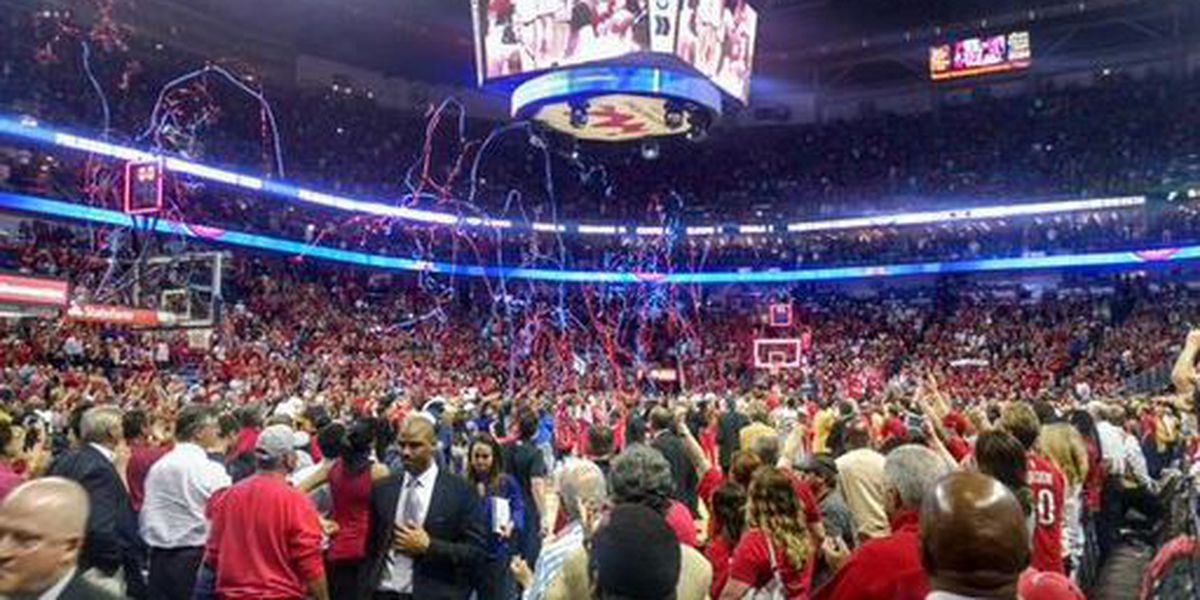 Playoff tickets go on sale as Pelicans fans celebrate victory