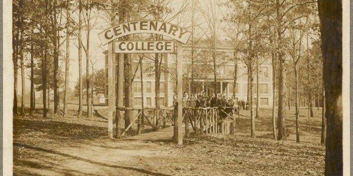 Heart of Louisiana: Centenary Story