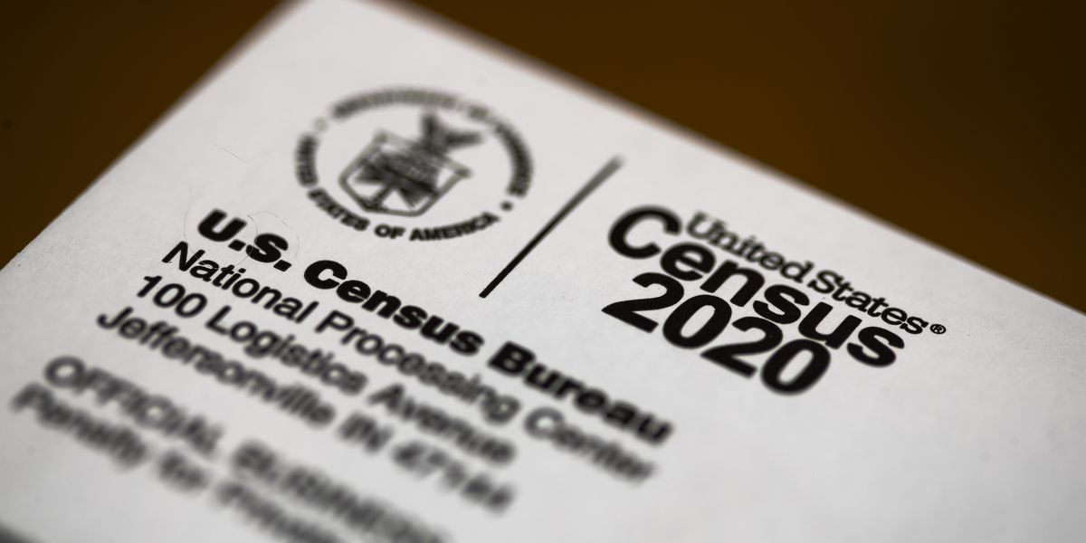Census Day arrives with US almost paralyzed by coronavirus
