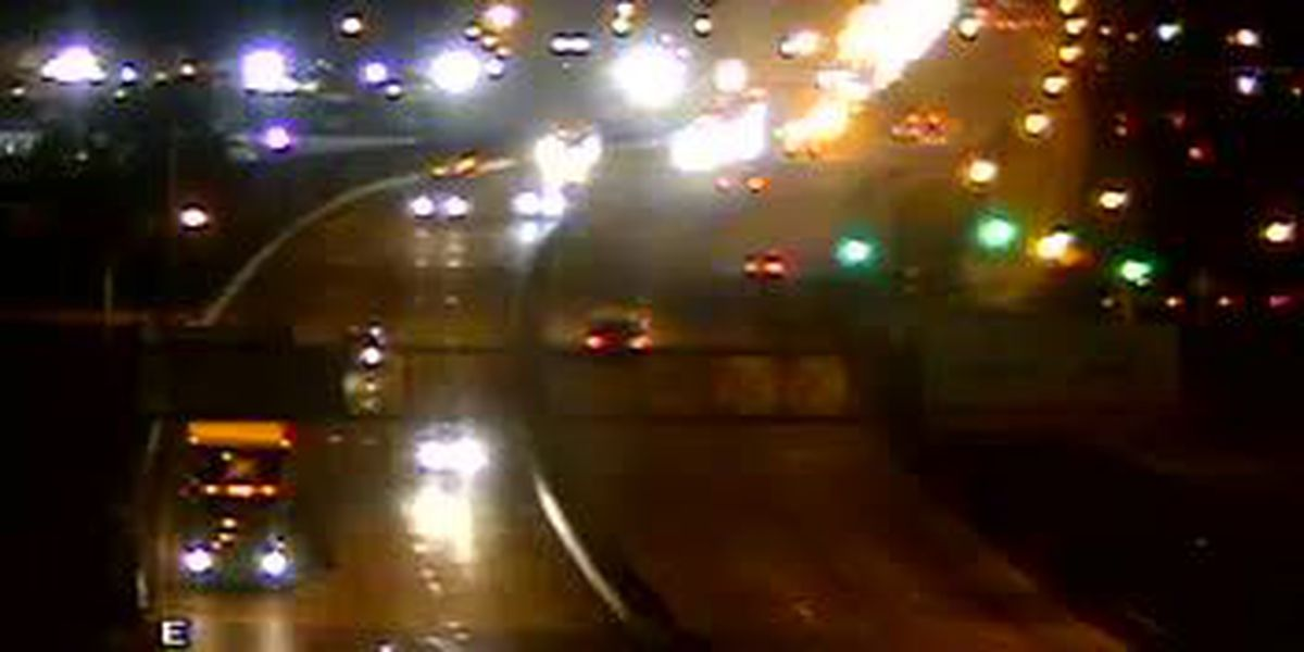 Traffic now: Smooth commute around metro New Orleans