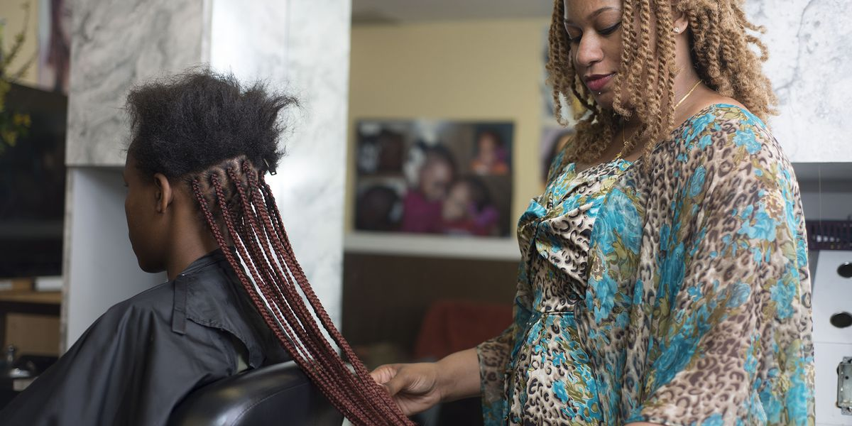 Lawsuit challenges Louisiana's training mandate for hair braiding