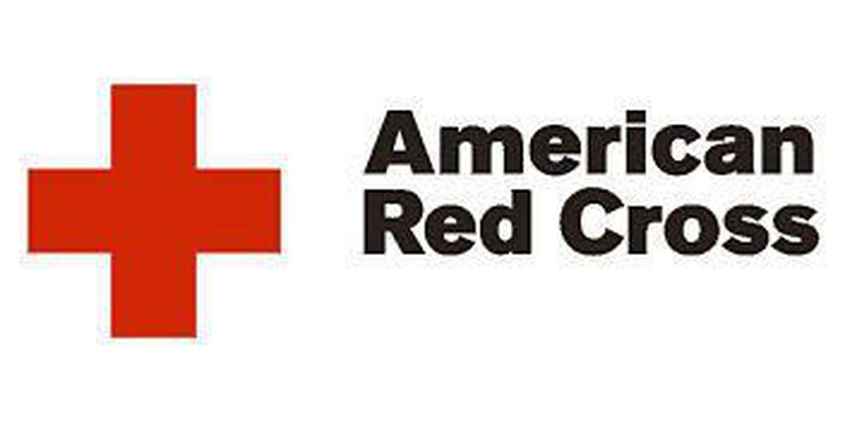 Red Cross responds during severe weather threat