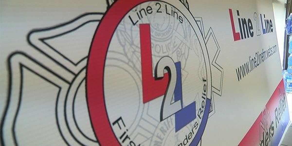 Line 2 Line First Responders Relief