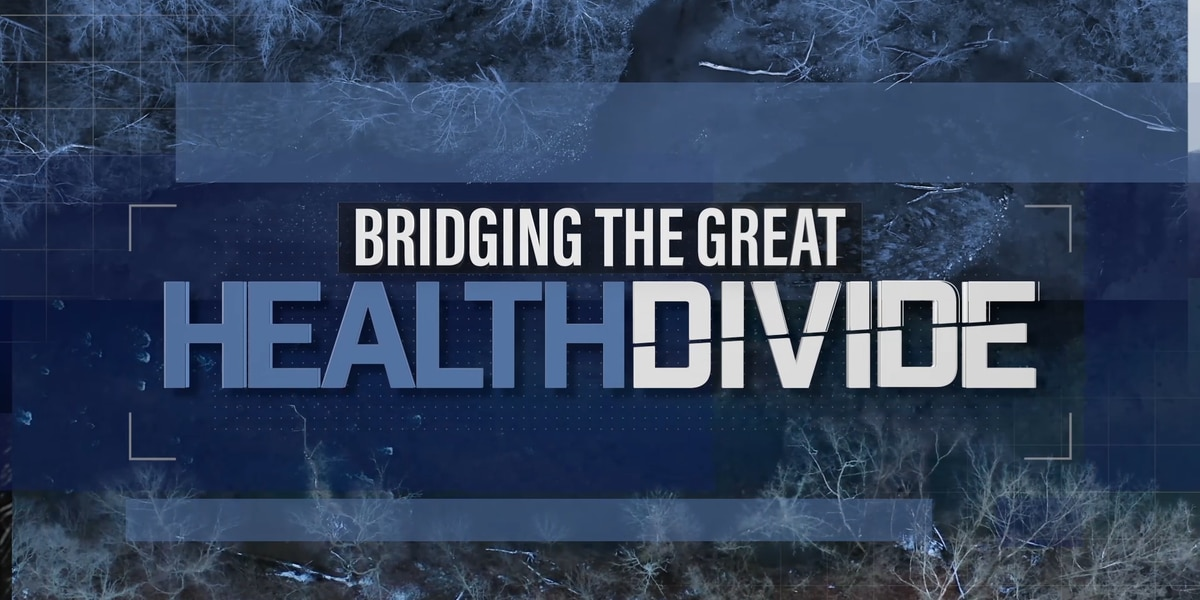 Bridging the Great Health Divide: Communities work to combat disparities in Appalachia and the Delta