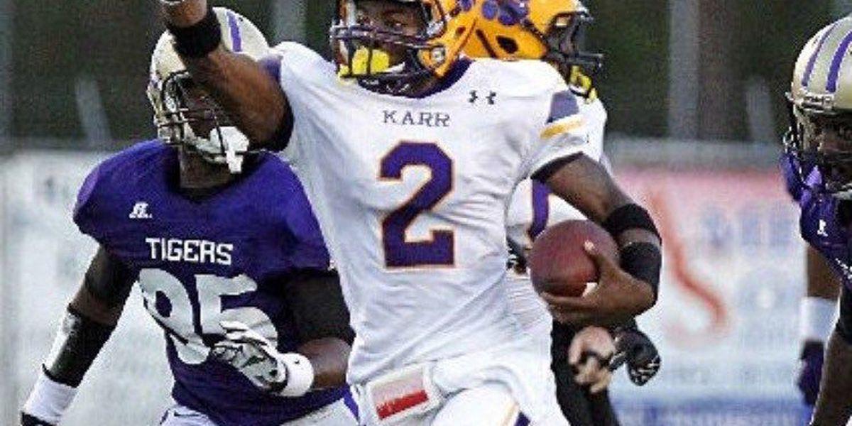 FFF: 5-stars in high school, doesn't mean success in NFL Draft