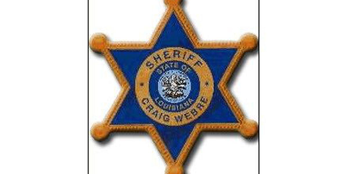 LPSO: $25,000 reward offer in unusual theft case