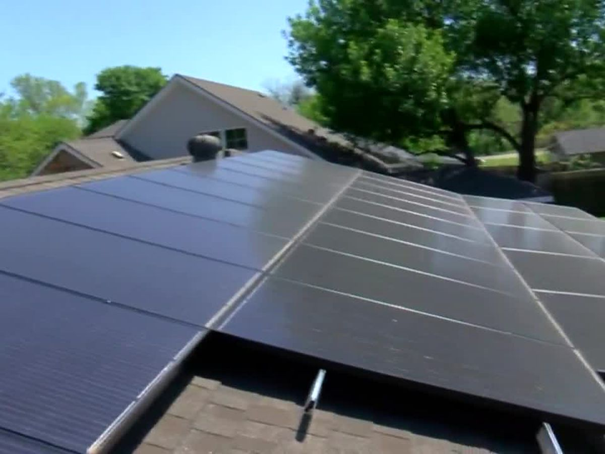 Solar for All NOLA initiative available to New Orleans homeowners and small businesses