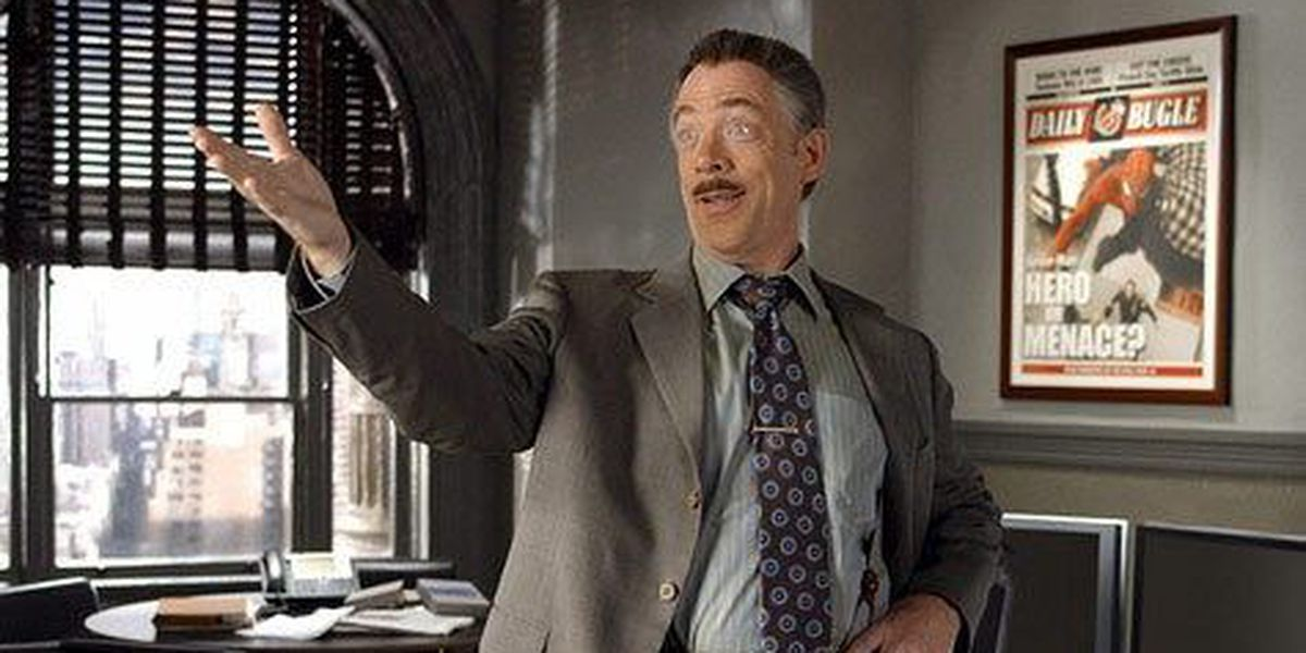 J.K. Simmons will reign as Bacchus 50