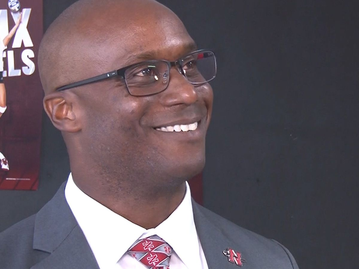 Nicholls Athletic Director Jonathan Terrell ready to continue Colonels success