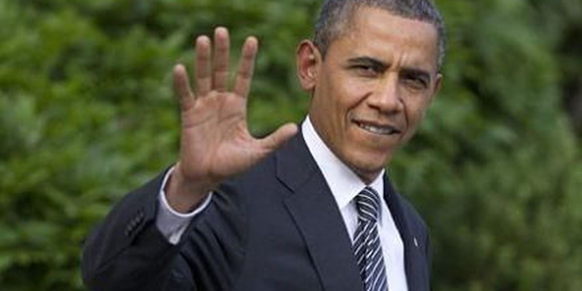 Obama to visit Louisiana next week