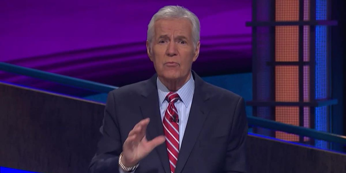 'There were moments of great pain': Alex Trebek reflects on 1 year since pancreatic cancer diagnosis