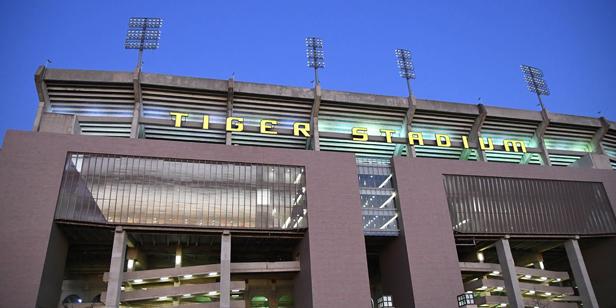 Non-profits stand to lose $1M in concession sales if Tiger Stadium is empty this fall