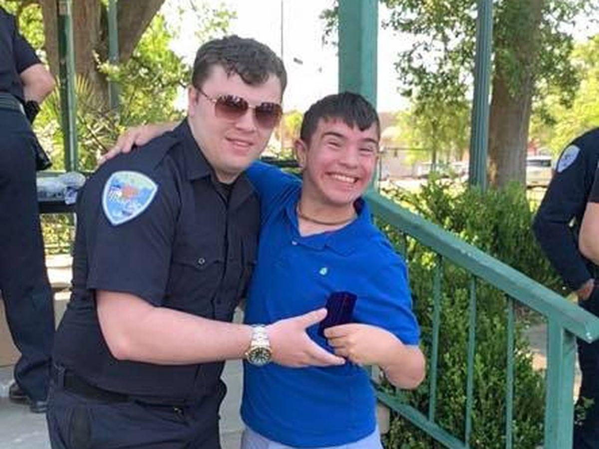 Hammond Police raise autism awareness