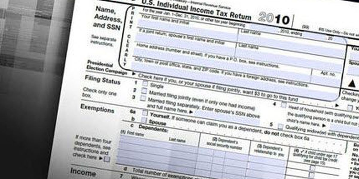 State delays income tax refunds